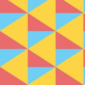 Triathlon Triangles