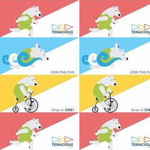 Join the Triathlon Fun
