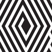 Black & White Diamonds