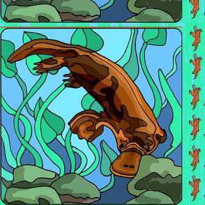 Platypus-ed
