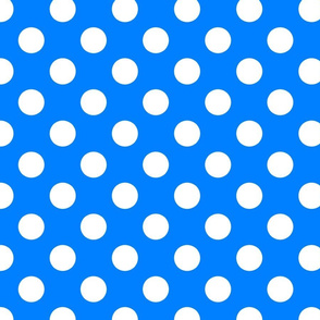 Blue-White_polka-dots