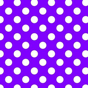 Purple-White_polka-dots