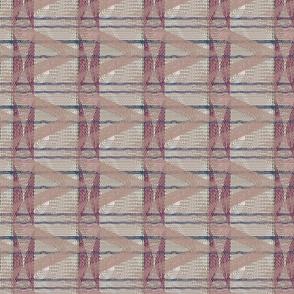 Half Argyle Plaid-neutrals