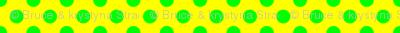 Yellow-Green_polka-dots