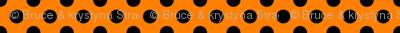 Orange-Black_polka-dots