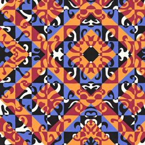 CheckerboardGini