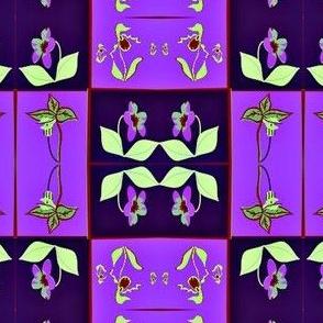 Violet Speaks