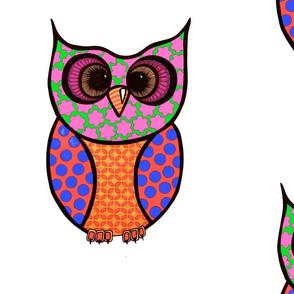 Sophie Owl