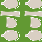 Green Vessels