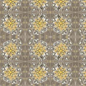 Floral Pinata