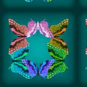 Spirit Butterfly Plaque