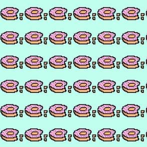 Donut Panic