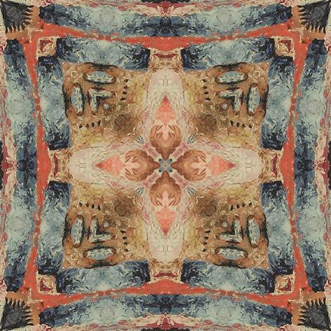 01_-_k03-Castle_square fabric by lil_enterprises on Spoonflower - custom fabric