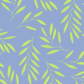 willow - Serenity light lime