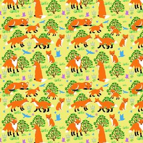 fox_family