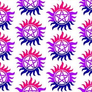 Bisexual pride Antipossession