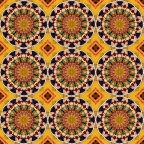Cody Kaleidoscope - 3