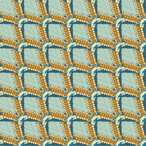 Piñata basic #10 fabric by susiprint on Spoonflower - custom fabric