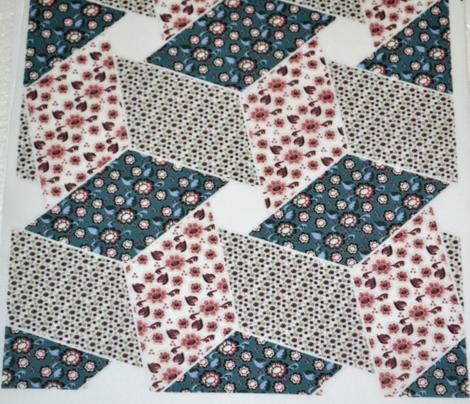 Ribbons or Pinwheels 3