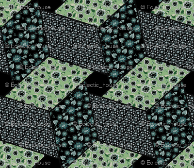 Ribbons or Pinwheels 7