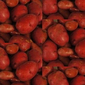 Red potatoes (small potatoes)