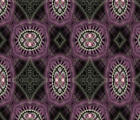 foci_doci_2 fabric by stradling_designs on Spoonflower - custom fabric