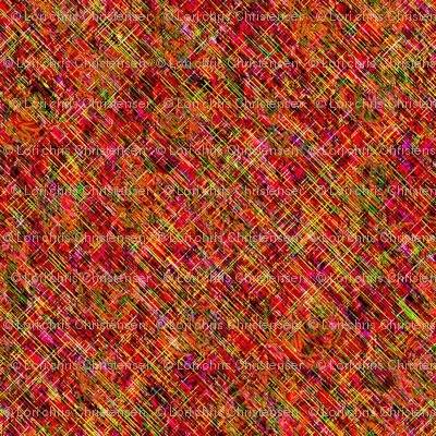 christmas tweed