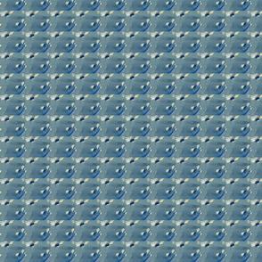 Sweet Blue Pinny