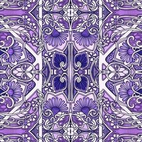 Purple Gardens Majesty