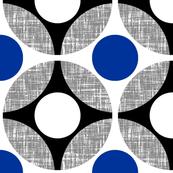 UK Mod Blue Bullseye by Su_G