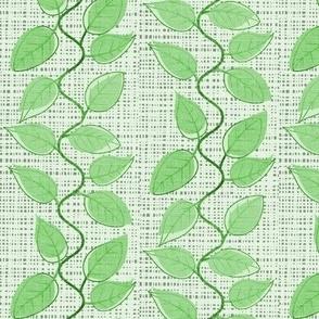 1950's Leaves