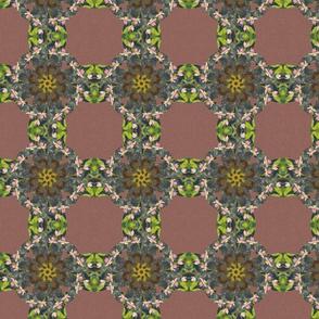Kaleidoscope Cross