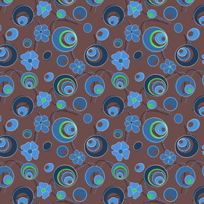 blueandgreencircles