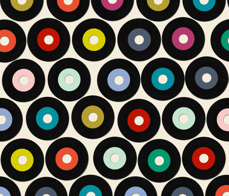 VINYL fabric by scrummy on Spoonflower - custom fabric