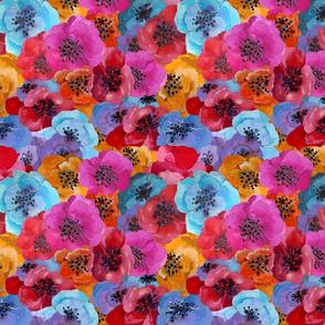 Bouquet Flamingo