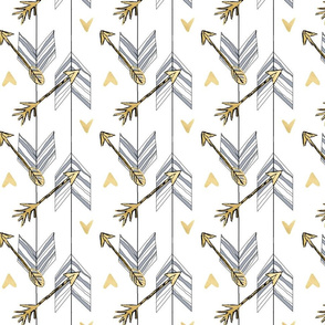gold_chevron_arrows_on_white