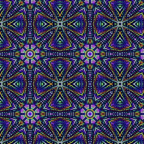 Mallory Fabric Tallulahdahling Spoonflower