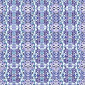 Lacy Flower Blues