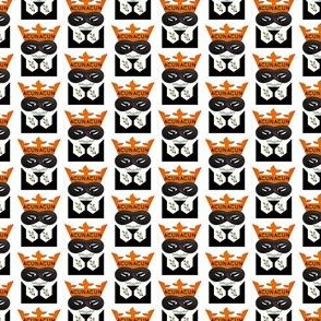 ACUNACUN LOGO PARTY