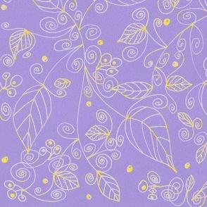 Fairy Cobweb Sunshine