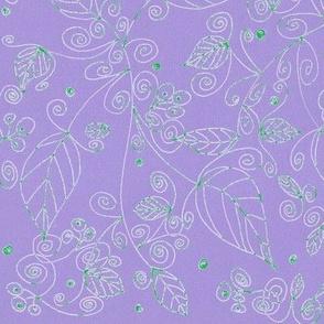Fairy Cobweb Gardening