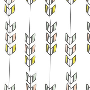 Chevron Arrows