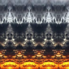 Ikat Inferno