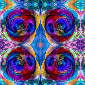 Silk Swirls