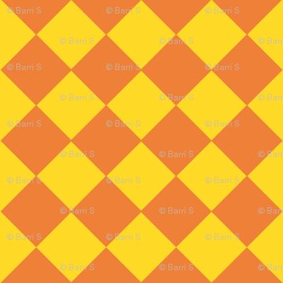 SSR Jougasaki Check in Yellow