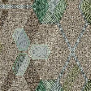 rabbit-mat-keyhole