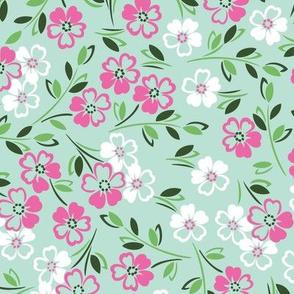 julie_lamb_ditsy_floral_mint