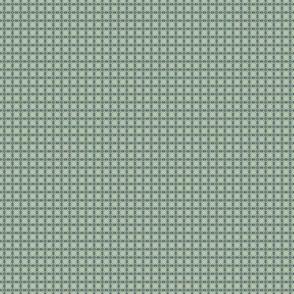 Polka Dot - Blue