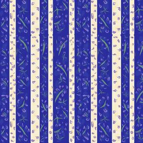Maine Provence Lupine