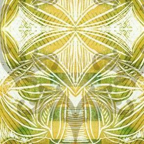 """""""Turning Over a Golden Leaf"""""""
